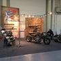 Unser Auftritt auf den HMT 2016. Motorstation Hamburg Altona. Harley Davidson Specialist.